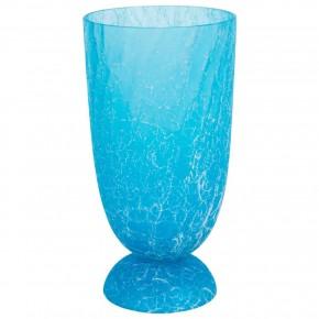 Italian Venetian Murano Glass Vase, Signed Cenedese, Circa 1970s