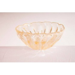 Italian Bowl Designed by Ercole Barovier