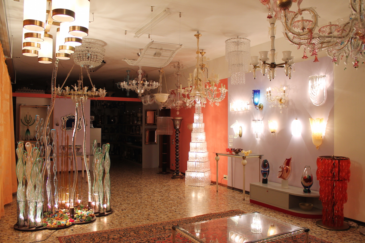 Shop Vintage Murano Gallery