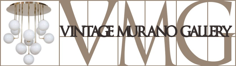 Vintage Murano Gallery